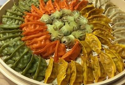תאי צ'ין קרית טבעון - מגשי אירוח