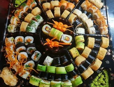 סושיאמי - מגשי אירוח