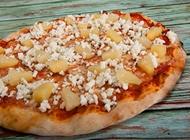 פיצה זוגית + 2 תוספות לבחירה