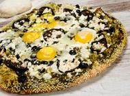 הפיצה המיוחדת שלנו פיצה דומינו ראשון לציון