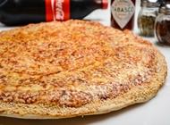 2 מגשים XL + שתייה 1.5 ליטר פיצה סאן סירו חולון