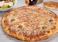 ארוחה משפחתית פיצה טורינו חיפה