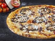פיצה ענקית XL + קוקה קולה 1.5 ליטר