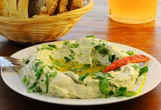 טחינה ירוקה המטבחון