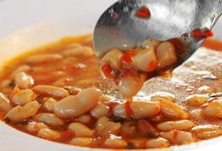 מרק שעועית המטבחון