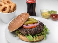 עסקית המבורגר 500 גרם שושה שף בורגר