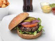 עסקית המבורגר 200 גרם שושה שף בורגר