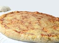 מגש פיצה XL ענק + תוספת + קוקה קולה 1.5 ליטר פיצה פצץ קצרין