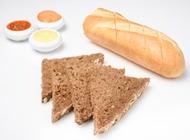 הלחם שלנו ברנרד ראשון לציון