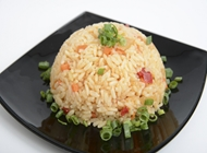 אורז מוקפץ סושי יוקו תל אביב