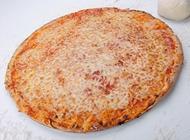 מגש פיצה XL + לחם שום + שתיה 1.5 ליטר פיצה ירושלמית רמת השרון