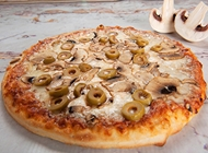 פיצה S + תוספת  פומודורי פיצה אשדוד