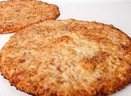 """פיצה משפחתית (גדולה) + פיצה משפחתית (בינונית) + תוספת פיצה ניו יורק ר""""ג"""