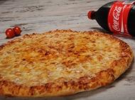 מגש L משפחתי + תוספת / שתייה פיצה אדסו יבנה
