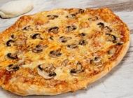 מגש L פיצה משפחתית + תוספת + שתייה 1.5 ליטר פיצה דומינו פתח תקווה