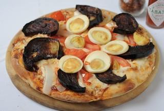 פיצה סביח פיצה פדאל קרית חיים
