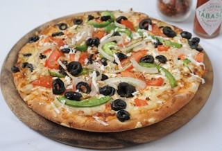 פיצה יוונית פיצה פדאל קרית חיים
