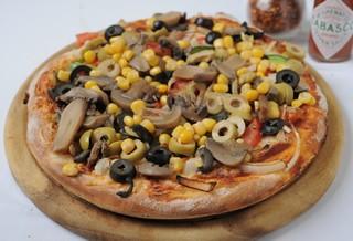 פיצה הכול בה פיצה פדאל קרית חיים