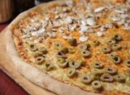 פיצה ג'מבו + תוספת + שתיה 1.5 ליטר דומינו פיצה רעננה