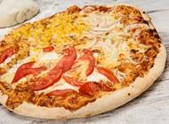 פיצה בינונית פיצה רום צורן