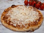 פיצה מרגריטה פיצה פורטובלו בת ים