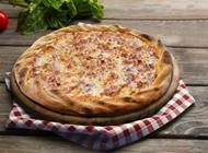 פיצה פיצרלה XL ענק בזיליקום פיצה צפון תל אביב