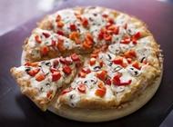 פיצה ענקית + תוספת + שתייה פיצה פאי באר שבע