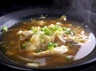 מרק חמוץ חריף אצה עפולה - כשר