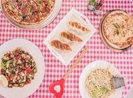 מבצע פיצה משפחתית L + סלט יווני + 2 לחמניות שום + קוקה קולה 1.5 ליטר בלה פיצה נשר
