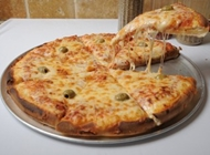 פיצה משפחתית L  + שתייה 1.5 ליטר פיצה טורינו קרית ביאליק