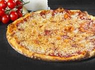 פיצה משפחתית - L
