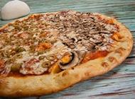 פיצה אישית - S פיצה טרומפלדור 24 פתח תקווה