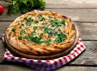 פיצה פופאי L משפחתית בזיליקום ראשון לציון