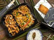 מיני סיני לצהריים פקין