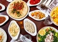 קומבינה משפחתית מסעדת צארום הרצליה