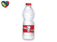"""מים מינרליים 500 מ""""ל Noon נון רמת גן"""