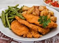 עסקית שניצל המטבח של איריס רמת גן