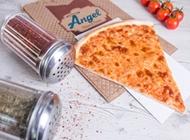 משולש פיצה פיצה אנג'ל הרצליה
