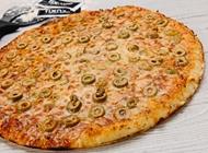 פיצה משפחתית רגילה פיצה פיקס ראשון לציון