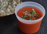 901. עסקית מרק עגבניות