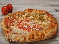 פיצה אישית ללא גלוטן פיצה אדסו יבנה