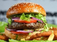 עסקית קלאסי כבש 220 גרם Beef ביף מודיעין