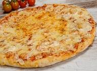 פיצה ענקית Pizza פיצה דומינו הרצליה