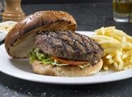 עסקית המבורגר לאנטריקוט תל אביב