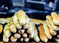 לחם שום ומטבלים פיצה שופ נתניה