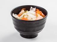 ירקות מוחמצים יפניים