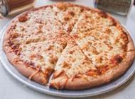 פיצה משפחתית - L מיסטר פיצה פתח תקווה