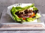 ארוחת חסבורגר 110 גרם קפטן בורגר גבעתיים