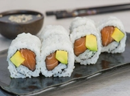 עסקית 1 סושי אוקינאווה לבונטין