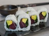 עסקית 2 סושי אוקינאווה לבונטין